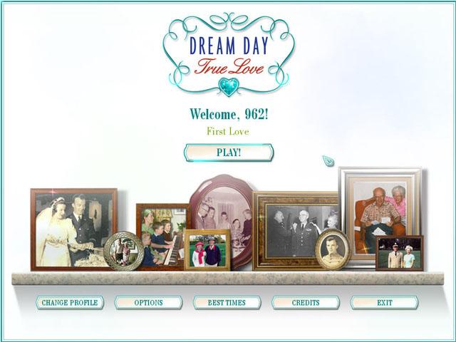 梦幻婚礼7:梦幻真爱截图0