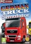 德国卡车模拟存档