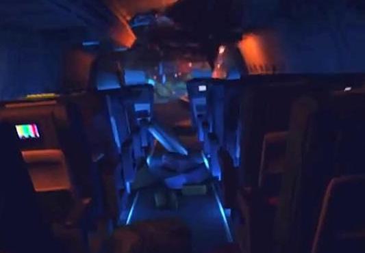 生存游戏《森林》预告公布 荒野求生