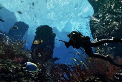 《使命召唤10:幽灵》第三部DLC概念图泄露
