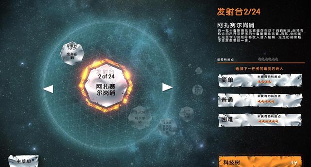 异形:守护者中文硬盘版截图1