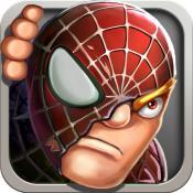超级英雄安卓版