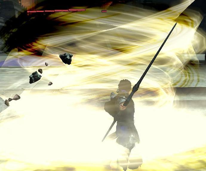 真三国无双7双刃剑强化MOD
