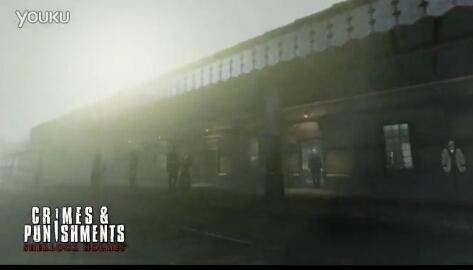 《福尔摩斯:罪与罚》虚幻3引擎技术视频欣赏