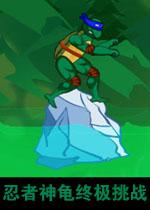 忍者神龟终极挑战