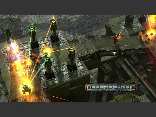 防御阵型:觉醒中文完美版截图2