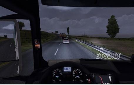 欧洲卡车模拟2精致手机MOD