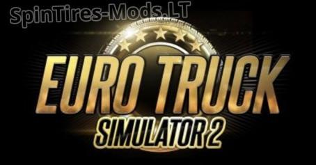 欧洲卡车模拟2最新广播数据MOD