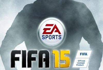 支持6套阵容《FIFA15》加入全新阵容管理功能