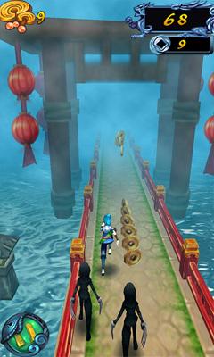神庙之忍者酷跑v1.4截图2