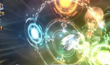 黑丝萌妹 《英雄传说:闪之轨迹2》角色情报