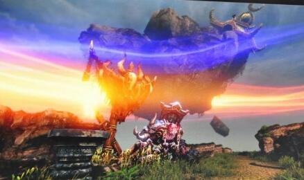 《轩辕剑7》2014年正式公测 最新实玩画面曝