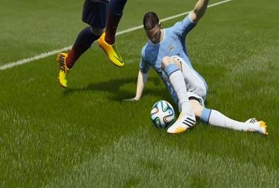 FIFA15加倍努力奖杯获取方法