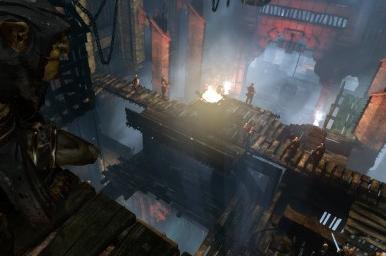 《冥河:暗影大师》预告放出 兽人版神偷