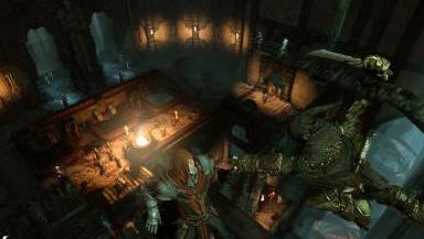 哥布林刺客 《冥河:暗影大师》公布