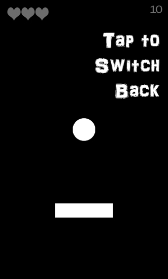 黑白球v1.1截图1