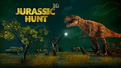 侏罗纪狩猎3Dv1.4_截图1