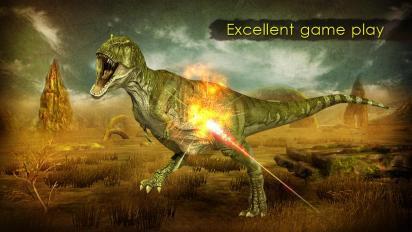 侏罗纪狩猎3Dv1.4_截图3