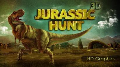侏罗纪狩猎3Dv1.4_截图4