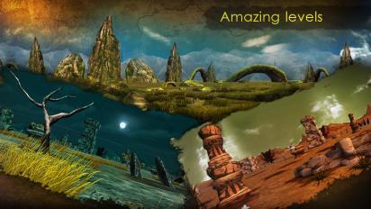 侏罗纪狩猎3Dv1.4_截图5
