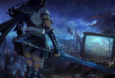 剑之街的异邦人有价值的最终武器大全