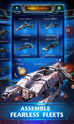 银河帝国:新纪元v1.9.9截图1