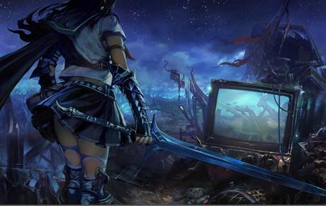 《剑之街的异邦人》www.w88114.com结局分支曝光