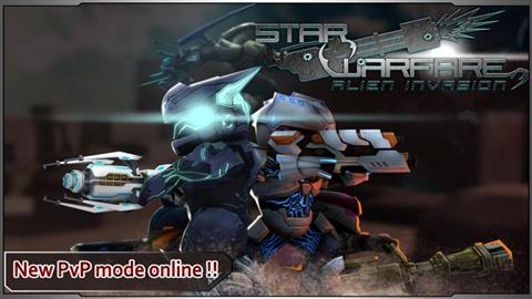 星际战争:异形入侵2.80.01截图3