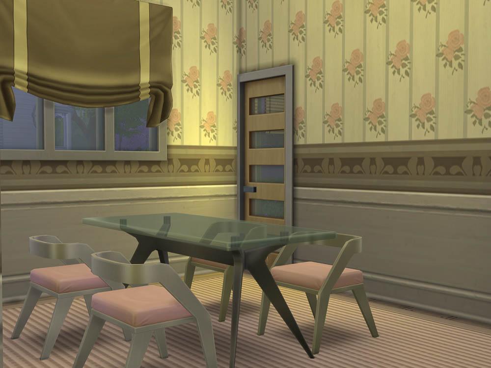 模拟人生4丽丽的房屋MOD