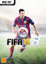 FIFA15官方中文破解版