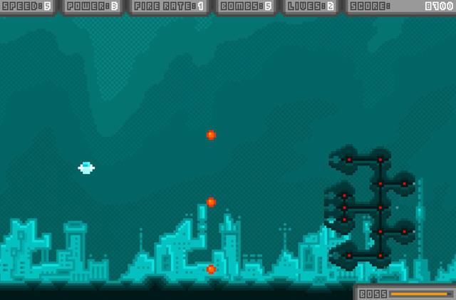 像素飞机下载-游戏下载