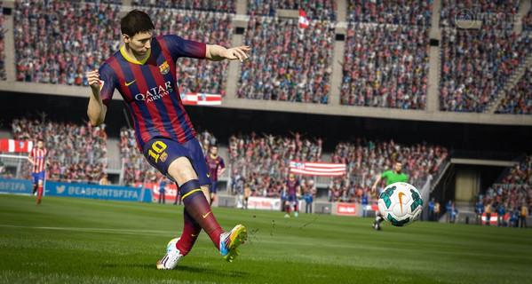 FIFA15半场时间修改补丁