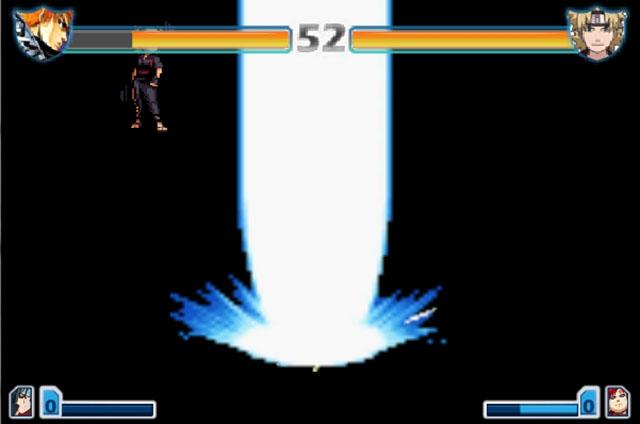 火影VS死神1.8版截图2