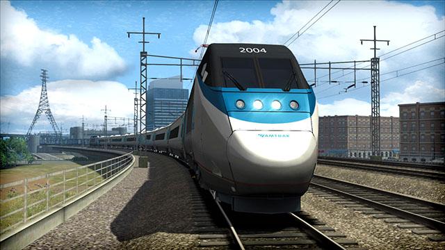 模拟火车2015截图2
