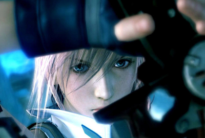 《最�K幻想13》�_�J登�PC 10月9日�l售