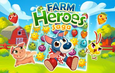 农场英雄传奇v2.12.5截图0