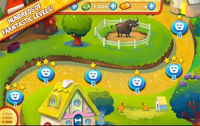 农场英雄传奇v2.12.5截图1