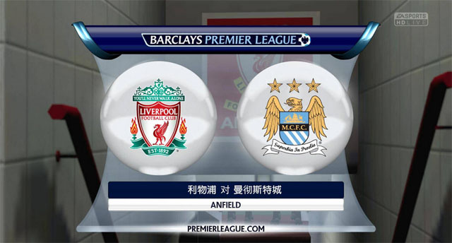 FIFA15官方中文破解版截图0
