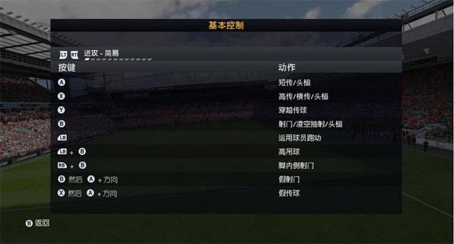 FIFA15官方中文破解版截图3