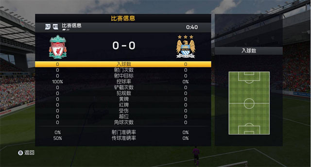 FIFA15截图5