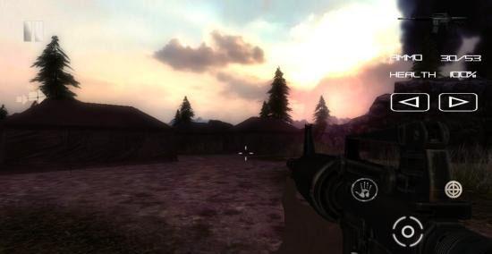 【游戏介绍】 《死区碉堡4 dead bunker 4》是一款阴暗恐怖的僵尸类