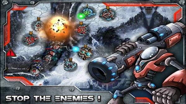 银河战争2v1.0.0.3截图1
