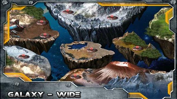 银河战争2v1.0.0.3截图2
