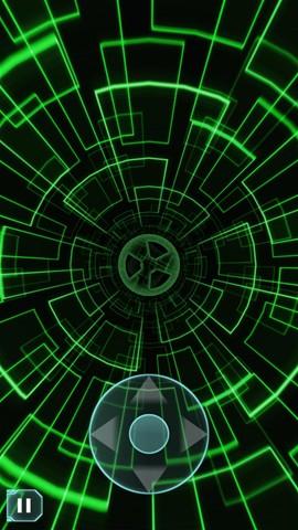 3D时空隧道v1.6.1截图1