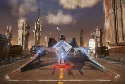 高端大气 《星际公民》玩家自制预告赏