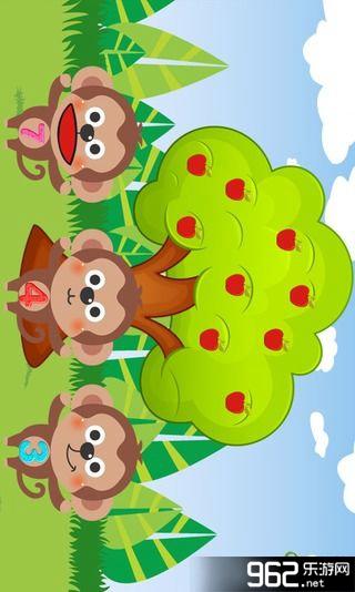 儿童学习游戏安卓免费版v1.9截图2