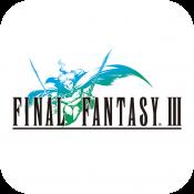 最终幻想3破解版