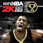 My NBA 2K16安卓汉化版