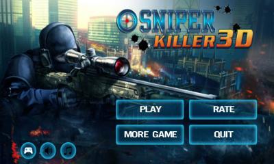 CS狙击杀手无限金币版v1.4.3截图3