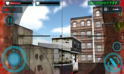 CS狙击杀手无限金币版v1.4.3截图4